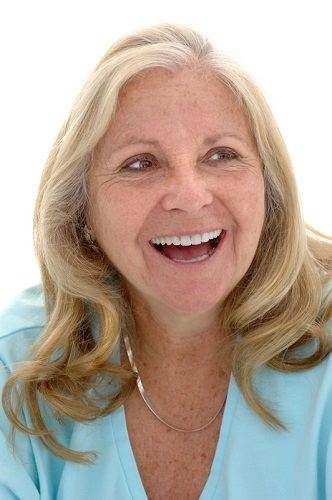 Dental implant candidacy for seniors