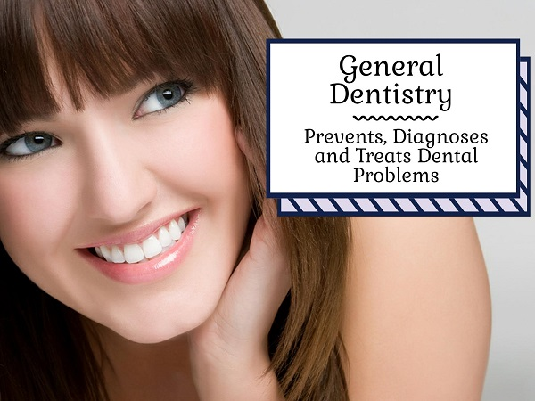 General Dentistry Services in Calgary