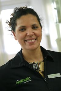 Julie - Dental Hygienist at Aesthetic Dental Studio in Calgary