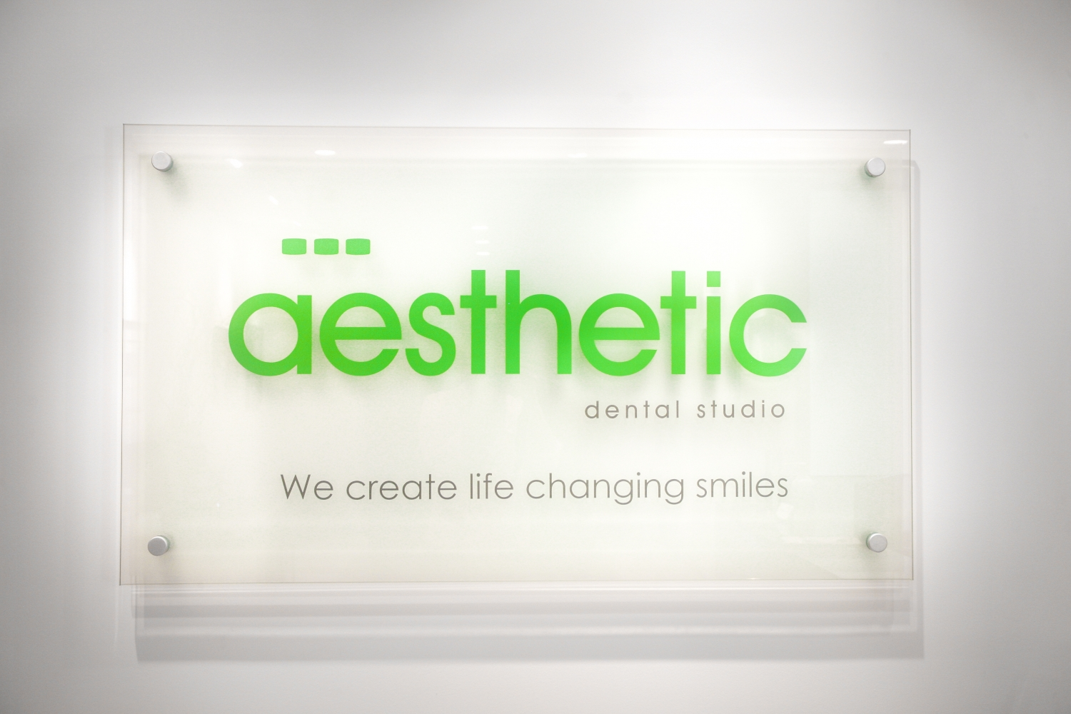 Aesthetic Dental Studio - Calgary Dental Office